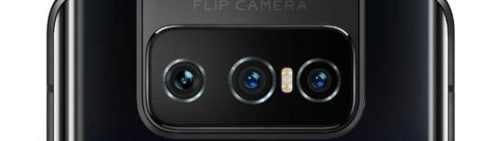 Asus Zenfone 7 si 7 Pro prezentate oficial
