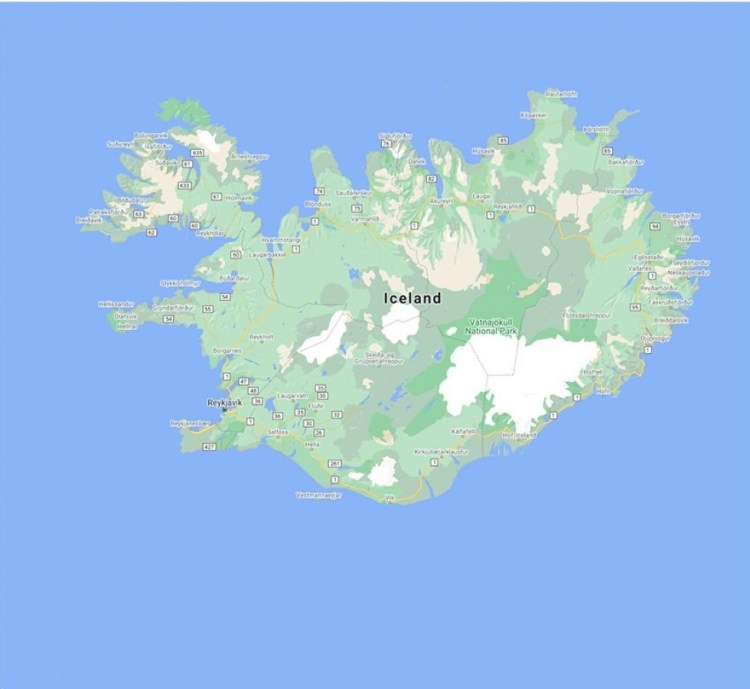Un update pentru Google Maps face hartile mai aratoase