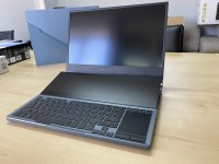 Review ASUS Zephyrus Duo GX550 – un laptop de gaming cu doua ecrane