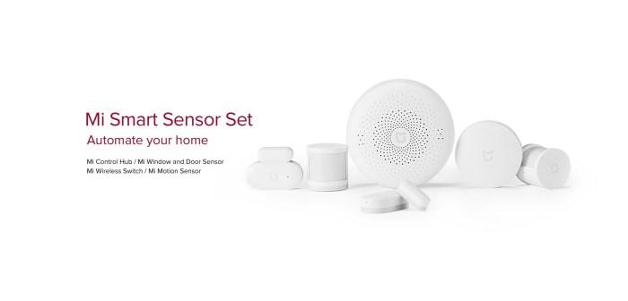 Xiaomi Mi Smart Sensor set review: un kit bun pentru începerea automatizării casei/rulotei