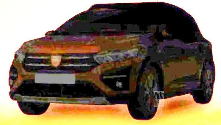 Dacia va lansa pe 7 septembrie noile modele Logan, Sandero si noul model electric