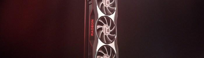 AMD a prezentat design-ul lui Radeon RX 6000