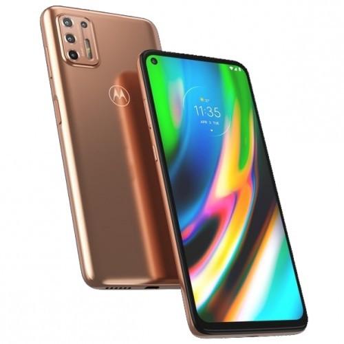Motorola Moto G9 Plus si E7 Plus au fost prezentate