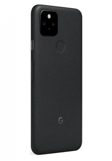 Pixel 5 back