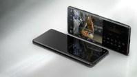 Sony Xperia 5 II a fost prezentat