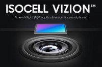 Samsung lucreaza la propriul senzor 3D ToF