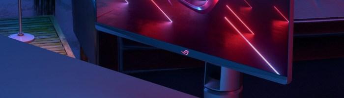 ASUS ROG a anuntat noua linie de produse Meta Buffs