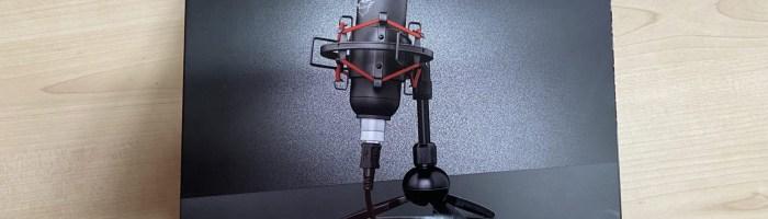 Review + CONCURS microfon Trust Buzz