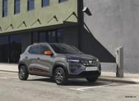 Precomandă Dacia Spring: prețuri și dotări
