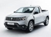 Dacia a lansat Duster Pick-Up – pretul este de peste 20.000 euro