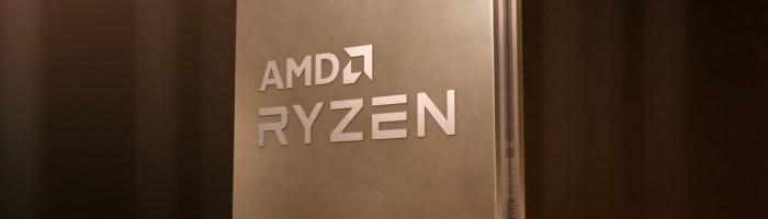 AMD a lansat procesoarele Ryzen 5000 si pentru prima data in istorie a depasit Intel la performanta core per core