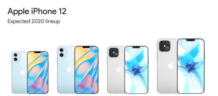 """""""Hi, Speed."""" evenimentul Apple pentru seria iPhone 12"""