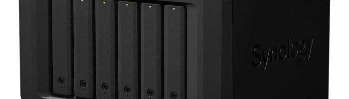 Synology lanseaza primul lor NAS echipat cu procesor AMD Ryzen