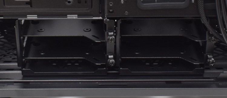 Review Fractal Design Define 7 XL - una dintre cele mai bune carcase full tower de pe piață