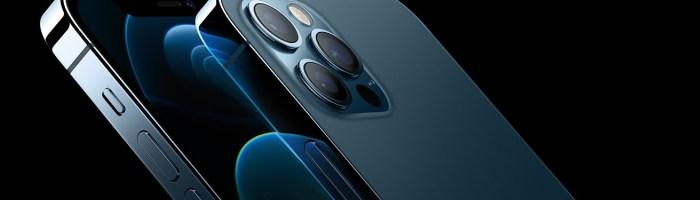 Cerere peste asteptari pentru iPhone 12 Pro si 12 Pro Max