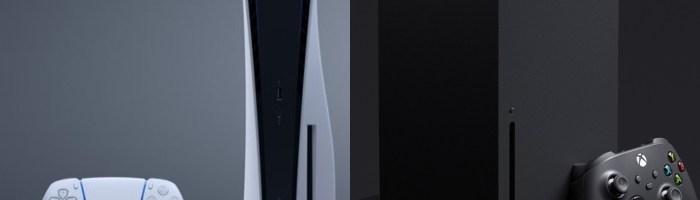 Xbox Series X/S sau PS5 - merita vreuna din cele doua/trei console cumparate?