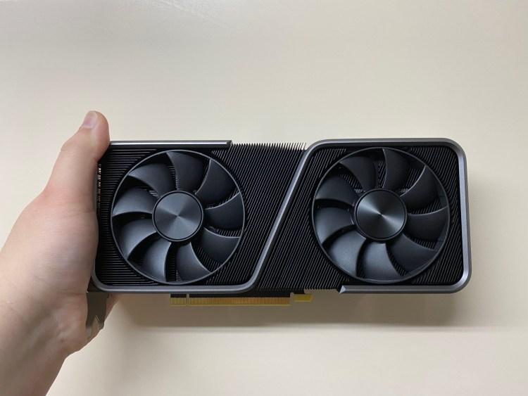 Nvidia a lansat RTX 3060Ti - costa 400 de dolari si este mai puternica decat RTX 2080 SUPER