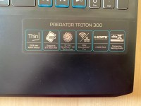 Review Acer Predator Triton 300 – laptop de gaming subtire cu performante de top