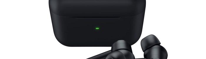 Razer a lansat castile True Wireless Hammerhead Pro