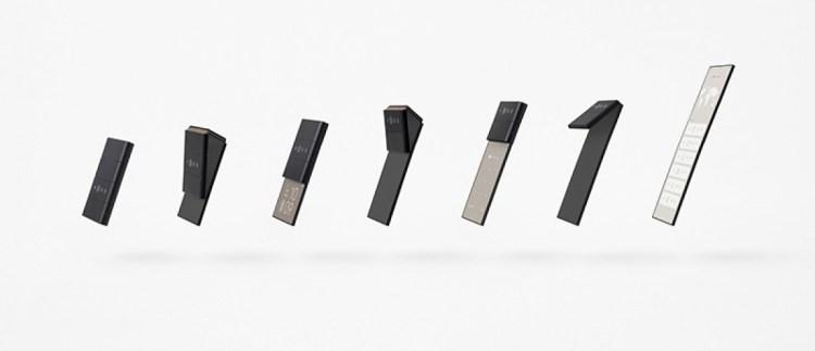 Oppo a prezentat un nou concept de telefon pliabil foarte interesant