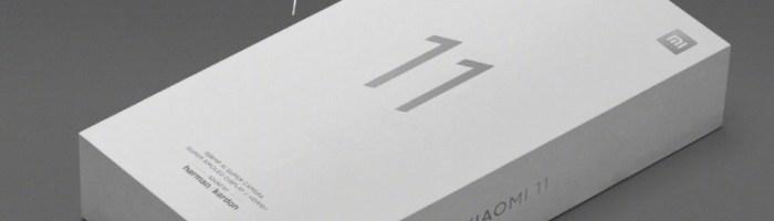 Xiaomi livreaza viitoarele flagship-uri fara incarcator in cutie