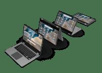 Acer Chromebook Spin 512 – dotat acum cu procesor AMD Ryzen si placa video Radeon