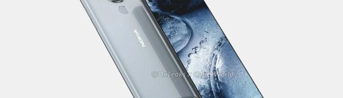 Nokia pregateste un nou val de telefoane cu 5G