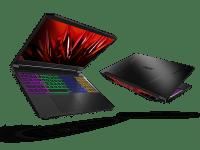 Acer anunta noile notebook-uri Nitro si Aspire cu noile procesoare AMD Ryzen 5000 si placi video RTX 3000