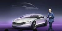 Apple a oprit temporar discutiile cu Kia si Hyundai