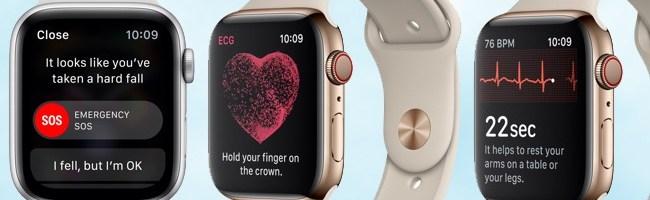 Apple Watch 7 ar putea aduce o functie noua: monitorizarea zaharului din sange
