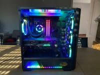 Review sistem Gaming Apache by ITD Custom Works in valoare de peste 10.000 lei