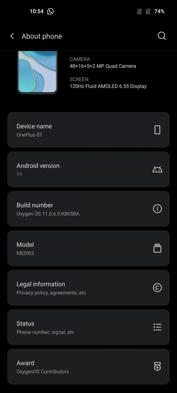 OnePlus 8T (33)