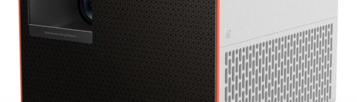BenQ a lansat primul proiector de gaming din lume cu tehnologie 4LED