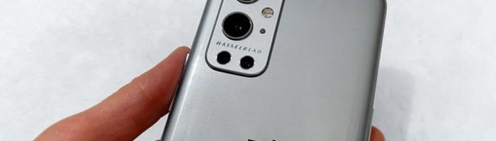OnePlus 9 Pro va avea camere foto Hasselblad