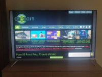 Review Allview 50ePlay6100-U: smartTV 4K cu Android TV