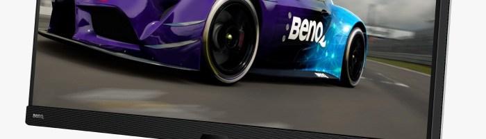 BenQ anunta monitorul MOBIUZ EX3415R