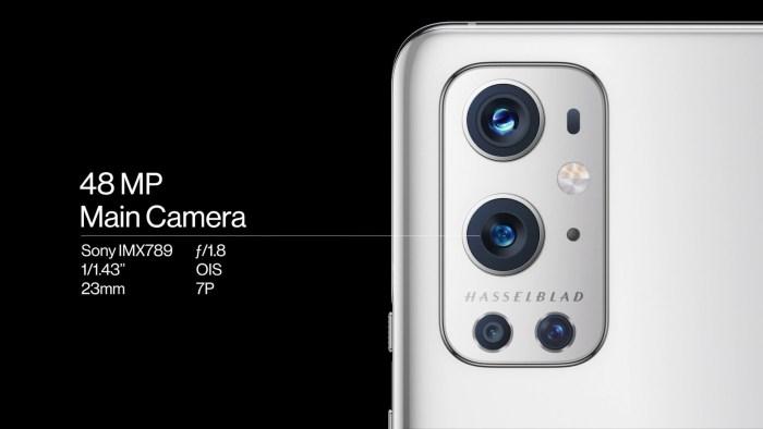 Noua gama high-end OnePlus a fost prezentata