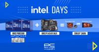 PC Garage ofera un cooler pe apa cadou la achizitia unui procesor Intel si a unei placi de baza