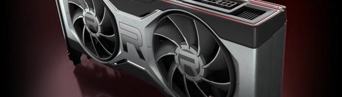 AMD Radeon RX 6700 XT a fost prezentata