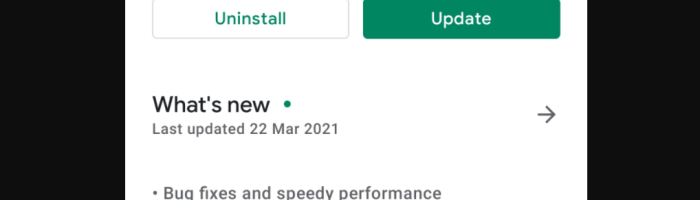 Daca vi se blocheaza aplicatiile pe Android este din cauza asta