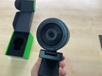 Razer KIYO Pro – camera web pentru gameri