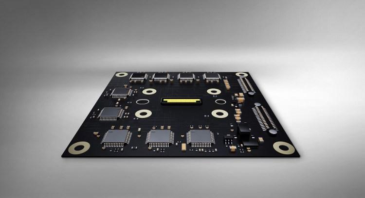 Samsung PixCell LED - LED-uri pentru faruri inteligente destinate masinilor