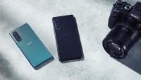 Sony a lansat Xperia 5 III si Xperia 1 III – Snapdragon 888 si o camera foto cu teleobiectiv variabil 70-105mm