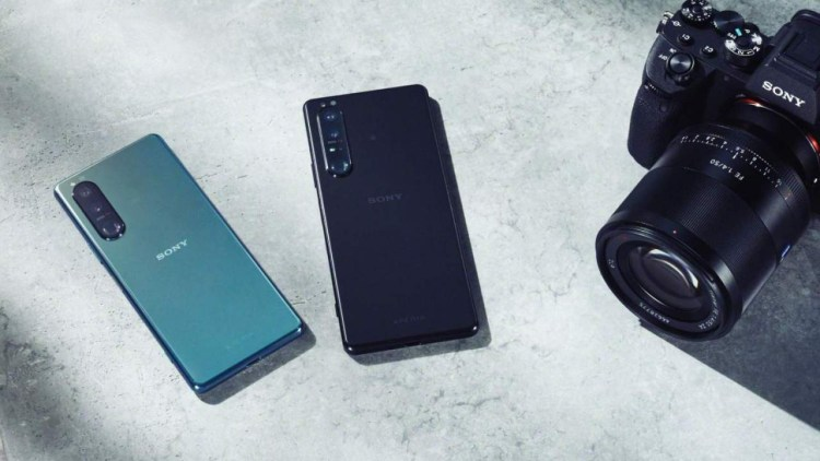 Sony a lansat Xperia 5 III si Xperia 1 III - Snapdragon 888 si o camera foto cu teleobiectiv variabil 70-105mm