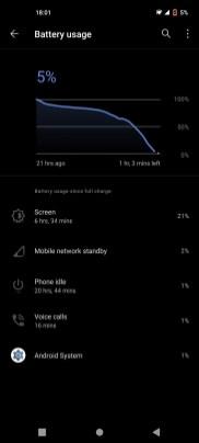 vivo X51 5G (battery)