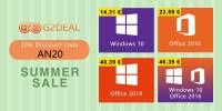 Oferte bune la licentele de Windows – conteaza de unde le cumparam?