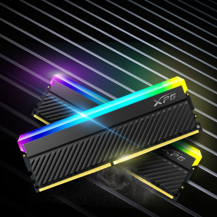 XPG a lansat memoriile SPECTRIX D45 RGB si Gammix D45G