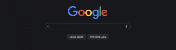 Google aduce Dark Mode in Google Search