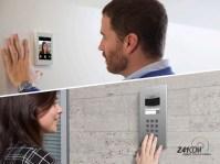 Z41 COM – mai mult decat un videointerfon