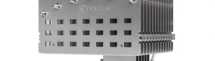 Noctua a lansat un cooler pasiv la un pret corect